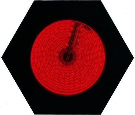 Варочная поверхность стеклокерамика Kuppersbusch EKWH 320.18