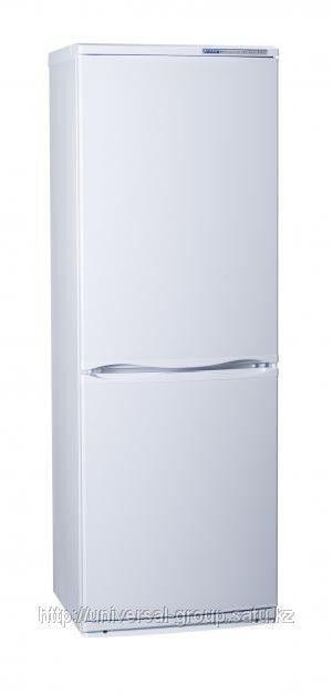 Холодильник двухкамерный ATLANT XM-6019-031.Алматы