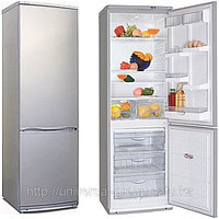 Холодильник двухкамерный Атлант ХМ-4012-080.Алматы