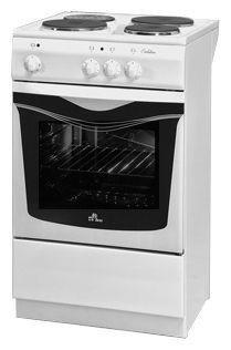 Электрическая плита DE LUXE 5003.17 Э