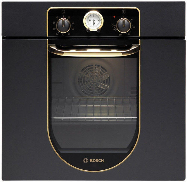 Встраиваемая духовка электрическая Bosch HBA 23BN61