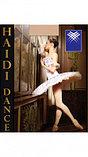 Колготки для танцев лосины для гимнастики, фото 4