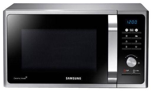 Микроволновка Samsung MS23F302TAK