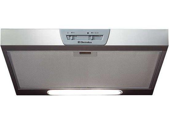 Вытяжка подвесная Electrolux EFT 535 X