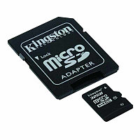 Карта памяти Kingston microSDHC 32GB Class 10 (no adapter) (SDC10/32GBSP)