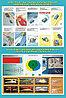 Плакаты Основы безопасности движения (ОБД) - экономный вариант