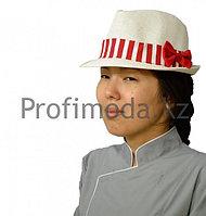 Шляпка продавца