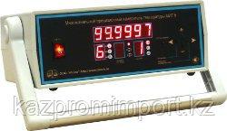 Измерители температуры многоканальные прецизионные серии МИТ 8