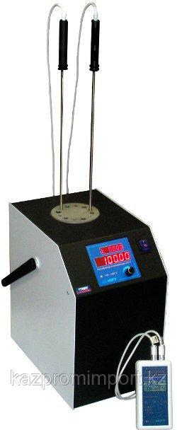 Калибраторы температуры КТ-2, КТ-2М (+40…+500 °С)