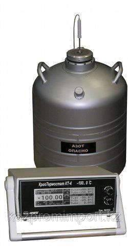 Криостат КТ-4 (-180… 0 °С)