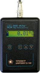 Термометр цифровой ТЦ-1200