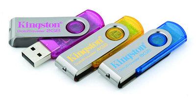 USB Flash карты