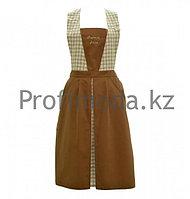 Фартук-юбка «Крендель» (Ф034)