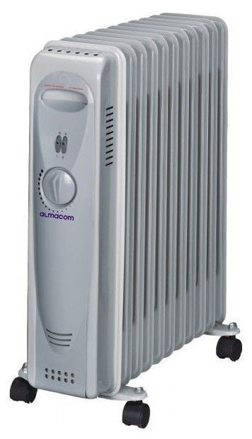 Масляный радиатор Аlmacom OR-20-9Н