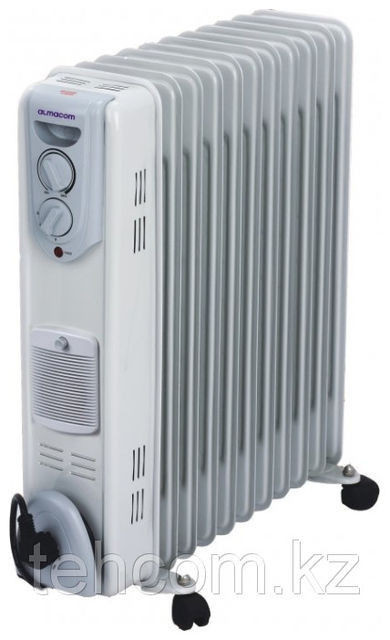 Масляный радиатор Аlmacom ORF-20-9Н