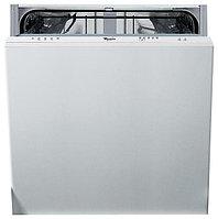 Посудомоечная машина встраиваемая Whirlpool ADG 6500