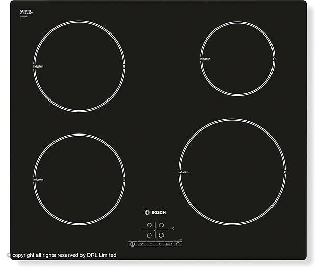 Варочная поверхность Bosch PIE611B18E