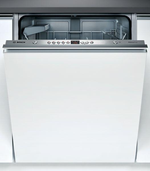 Встраиваемая посудомойка BOSCH SMV 50E10