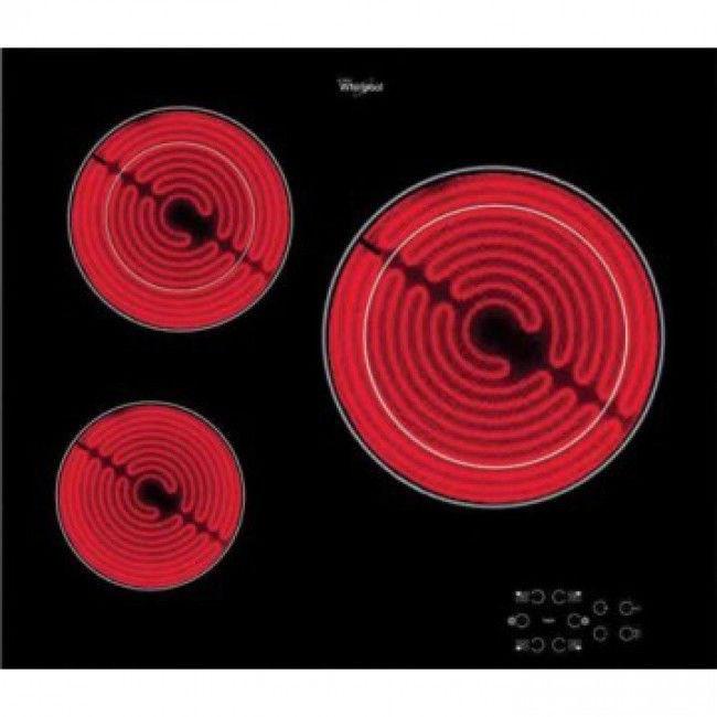 Стеклокерамическая панель Whirlpool AKT 8030 NE