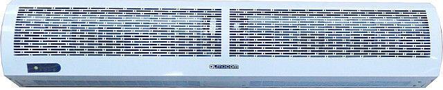 Воздушные завесы Аlmacom AC-15J