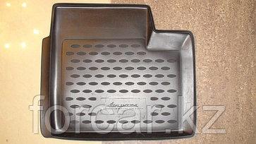 Коврики в салон MERCEDES-BENZ M-Class W164 2006->, фото 3