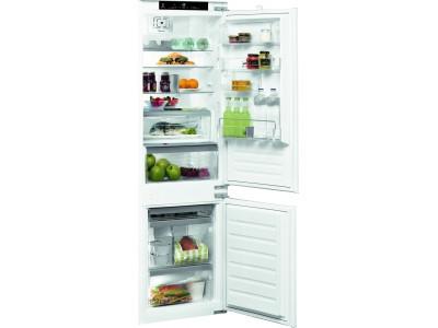 Встраиваемый холодильник Whirlpool ART 8910/A+.