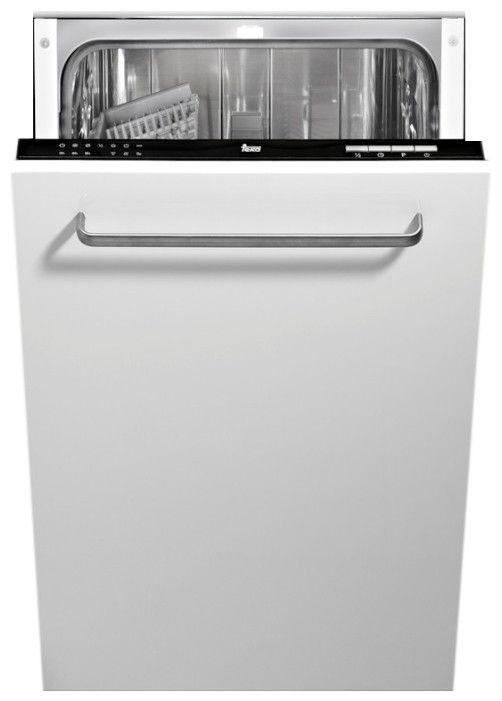 Посудомоечная машина встраиваемая TEKA DW1 455 FI
