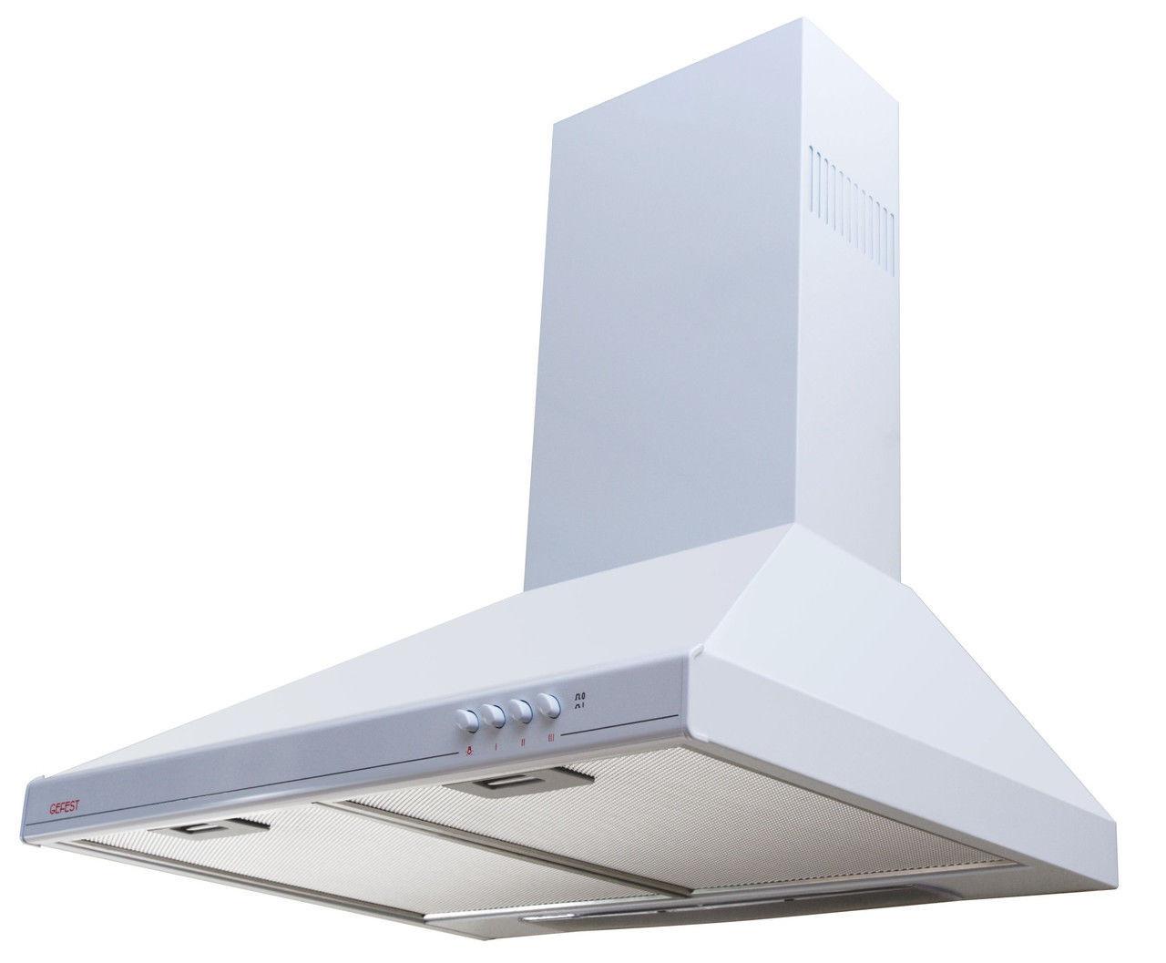 Кухонная вытяжка GEFEST ВО 10 К45 (60х46х24 см)