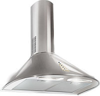 Кухонная вытяжка GEFEST ВО-1603 К12 (60х49х31 см)