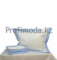 Подушка с наволочкой
