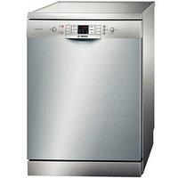 Посудомоечная машина Bosch SMS68N08ME
