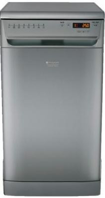 Посудомоечная машина Hotpoint Ariston LSFF 9M114 CX EU