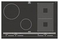 Варочная поверхность  ELECTROLUX-BI EHH 8945FOG