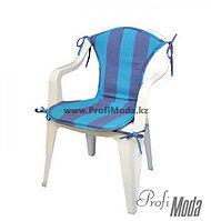 Сидушки для летних стульев