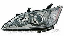 ФАРА ЛЕВАЯ В СБОРЕ (USA) '10-'12 Lexus Es 350