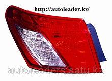 ФОНАРЬ ЗАДНИЙ ЛЕВЫЙ НА КРЫЛО '07-'09 Lexus Es 350