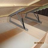 Кровать с подъемным механизмом, фото 2