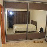 Шкаф-купе с большими дверьми, фото 2
