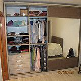 Шкаф-купе с большими дверьми, фото 3