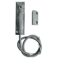 Магнитоконтактный накладной датчик для металических дверей и ворот, M-42