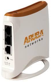 Aruba RAP-3 виртуальный контроллер и беспроводная точка