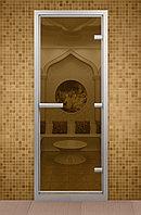 Дверь для турецкой бани. Хаммам.690х1890. ALDO. Россия, фото 1