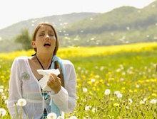 Лучшее средство от аллергии из США