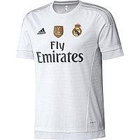 Клубная футбольная форма Реал Мадрид сезона 2015-16