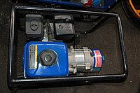 Бензиновый сварочный генератор  LTW200AE Launtop