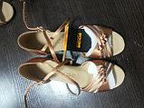 Туфли рейтинг Dancemaster, фото 2