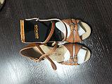 Туфли рейтинг Dancemaster, фото 3