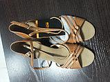 Туфли рейтинг Dancemaster, фото 4