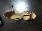 Туфли рейтинг Dancemaster, фото 5