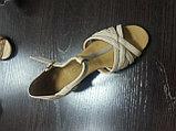 Туфли рейтинг Dancemaster, фото 6